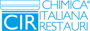 Logo Cir Chimica Italiana Restauri