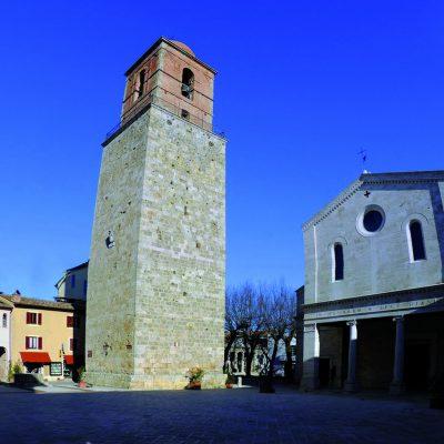 Chiusi, Duomo