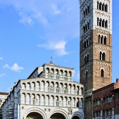 Lucca, Duomo