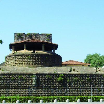 Florence, Fortezza da Basso