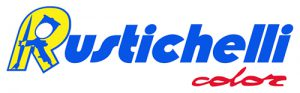 Logo Rustichelli logo