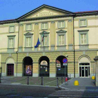 Monza, San Gerardo Vecchio