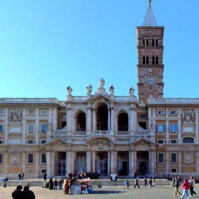 Rome, Santa Maria Maggiore