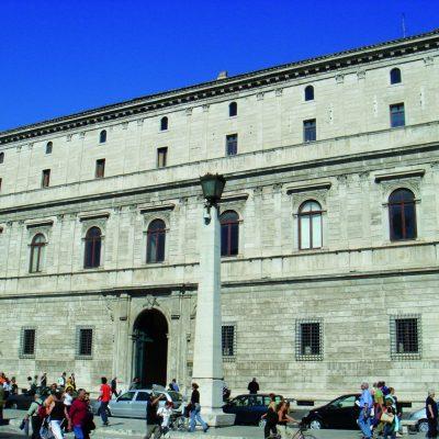 Rome, Palazzo Torlonia
