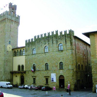 Arezzo, Palazzo Comunale