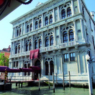 Venezia, Casinò Municipale
