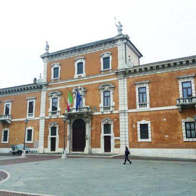 Brescia, Palazzo Martinengo