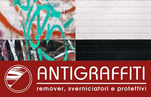 Linea Antigraffiti