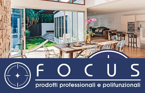 Linea Focus